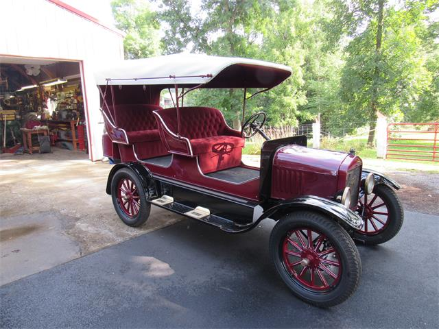 Picture of '23 Model T - NVIX