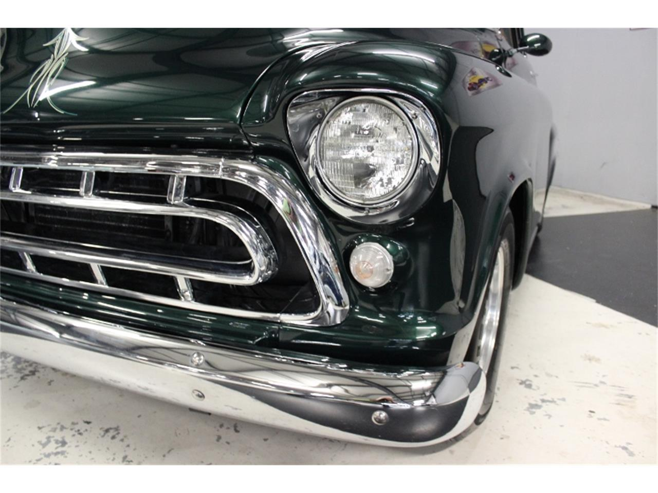 Large Picture of '57 Pickup - NVJ1