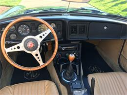 Picture of '80 MGB - NSSB