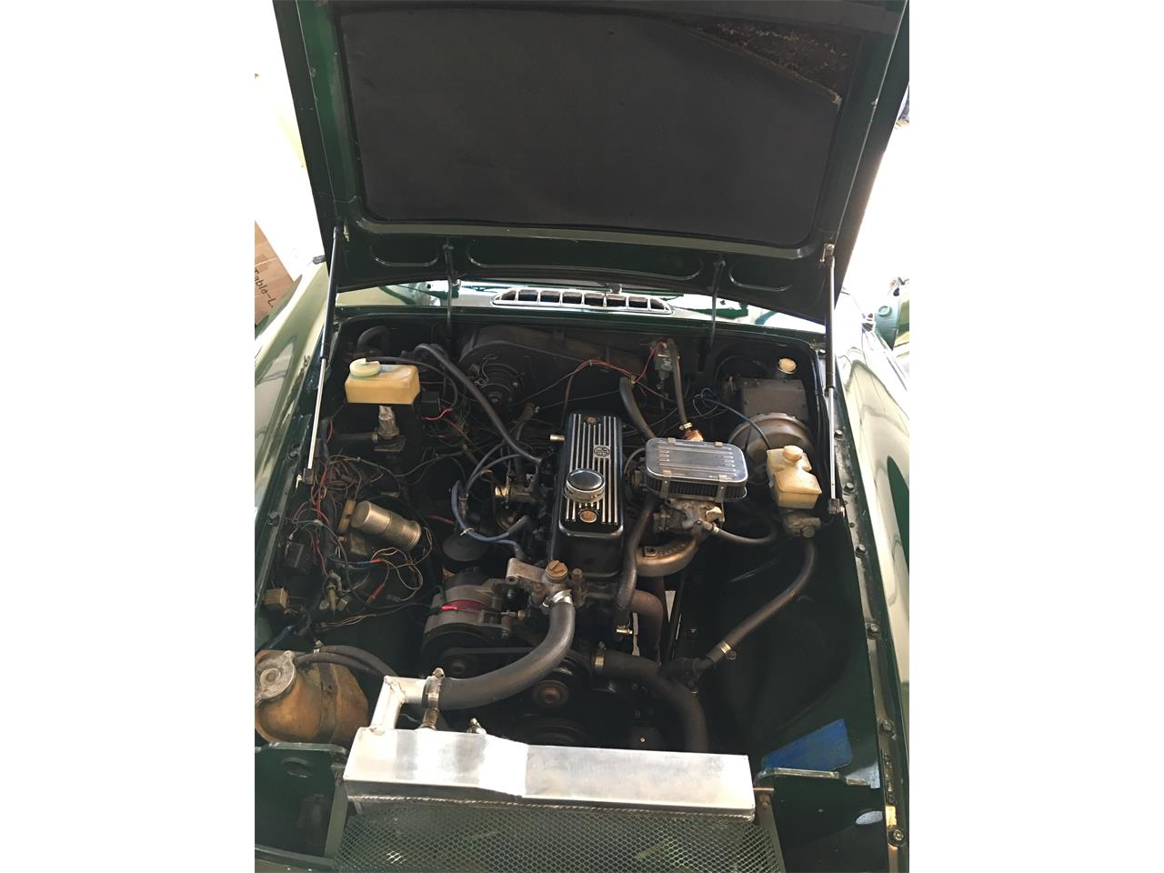 Large Picture of '80 MGB - NSSB