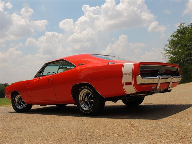 Picture of '69 Charger 500 - NVJ5