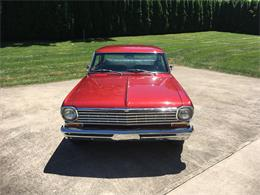 Picture of '63 Nova SS - NVJE