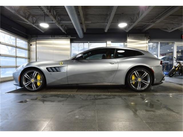 Picture of 2017 Ferrari GTC4 Lusso AWD - $399,999.00 Offered by  - NVJY