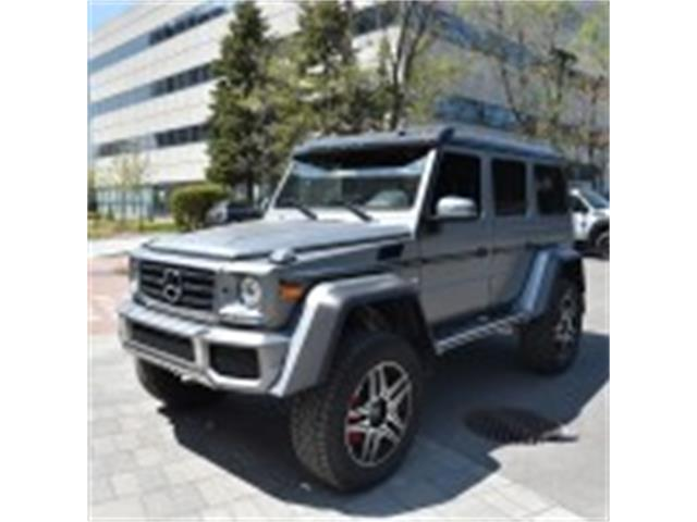 Picture of '17 Mercedes-Benz G550 - $305,995.00 Offered by  - NVJZ