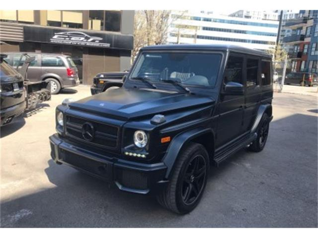 Picture of '14 G63 - NVK3