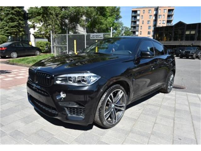 Picture of '16 BMW X6 located in Montreal  Quebec - $86,895.00 - NVK7