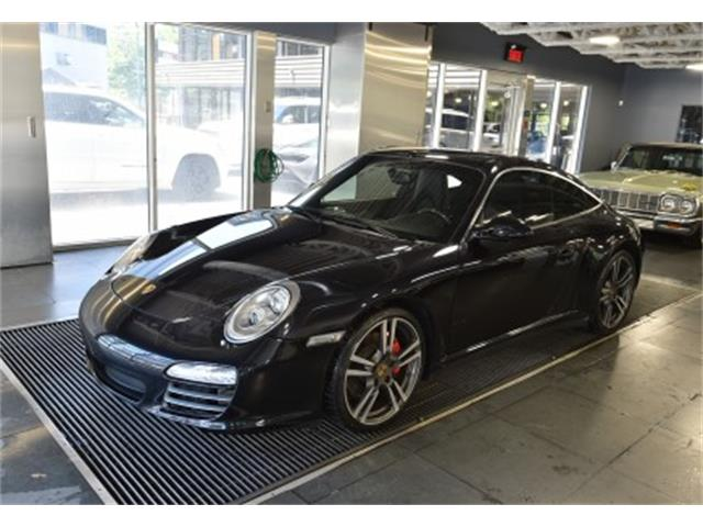 Picture of '10 Porsche 911 located in Quebec Offered by  - NVKA
