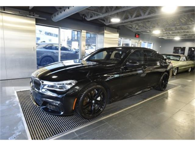 Picture of 2016 BMW 750XI located in Quebec - $80,999.00 Offered by  - NVKB