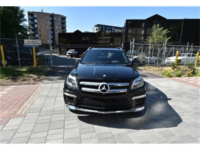 Picture of 2015 GL350 Offered by  - NVKE