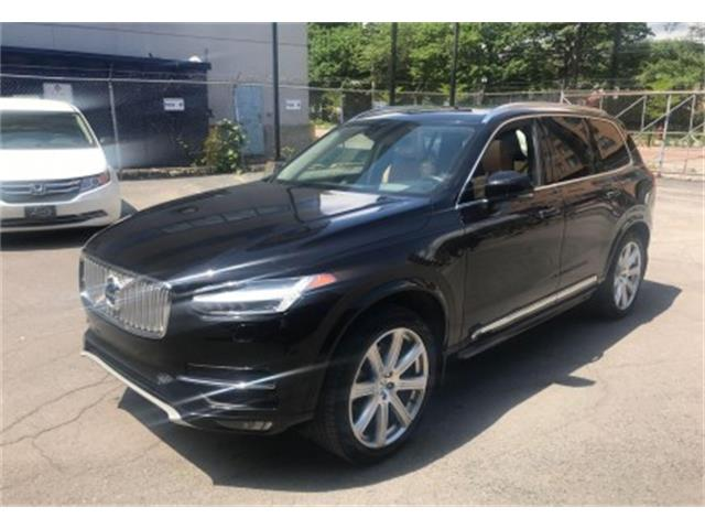 Picture of '16 XC90 - NVKF