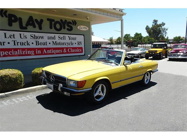 Picture of '78 280SL - NSSG