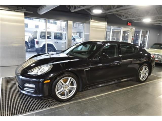 Picture of '11 Panamera - NVKG