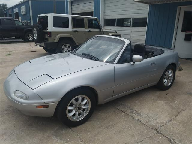 Picture of '00 Miata - NVKM