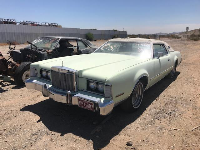 Picture of '73 Continental Mark IV - NVKQ