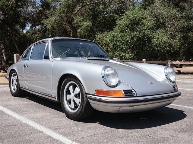 Picture of Classic 1973 911T located in California Auction Vehicle Offered by  - NSSJ