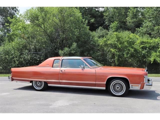 Picture of '77 Continental - NVLD
