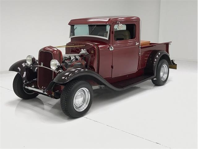 Picture of '34 Pickup - NVLH
