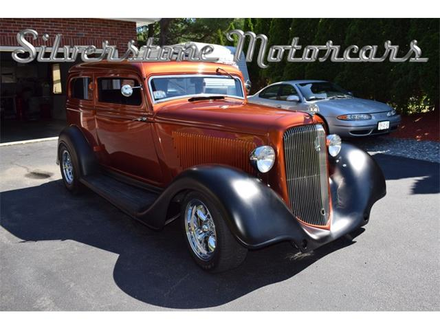 Picture of Classic '34 PF Special - $42,500.00 Offered by  - NVLU