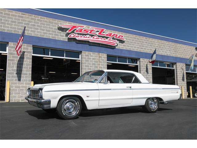 Picture of '64 Impala - NVMC