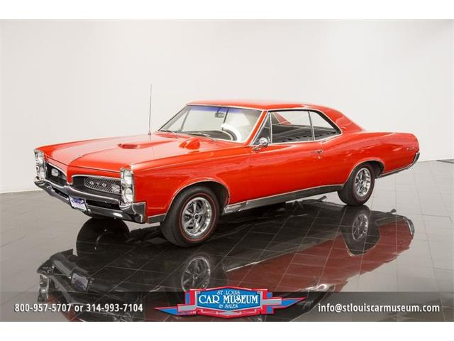 Picture of '67 GTO - NVMG
