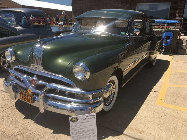 Picture of '51 Chieftain - NVMH
