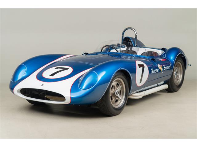 Picture of '58 MkII Sports Racer - NVMJ