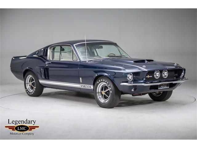 Picture of '67 GT500 - NVN2