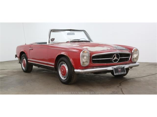 Picture of '64 230SL - NVN7
