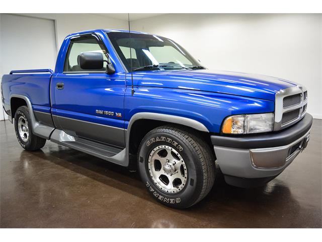 Picture of '96 Ram - NVNV