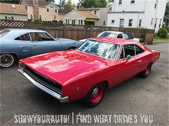 Picture of '68 Charger R/T - NVO1