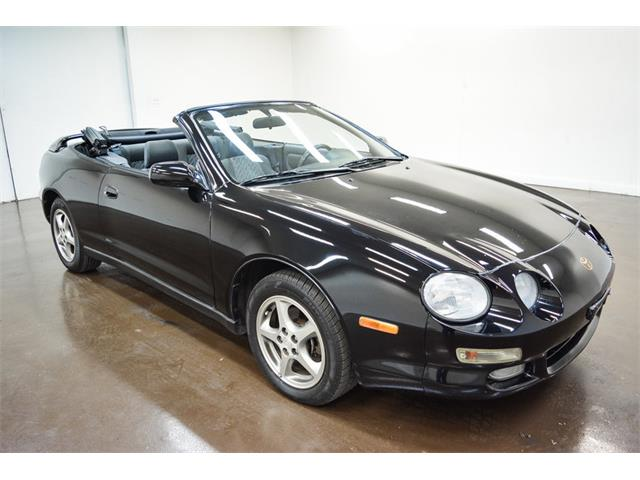 Picture of '97 Celica - NVO2