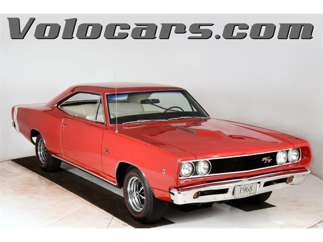 Picture of '68 Coronet - NVO4