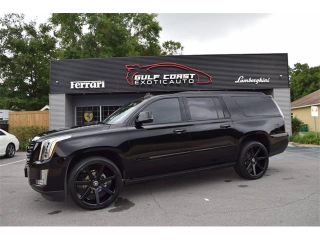 Picture of '16 Escalade - $61,900.00 - NVO5