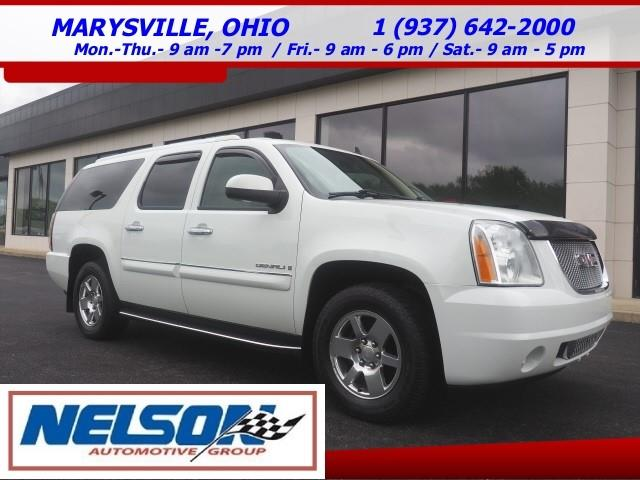 Picture of 2008 Yukon located in Ohio - $17,999.00 - NVOY