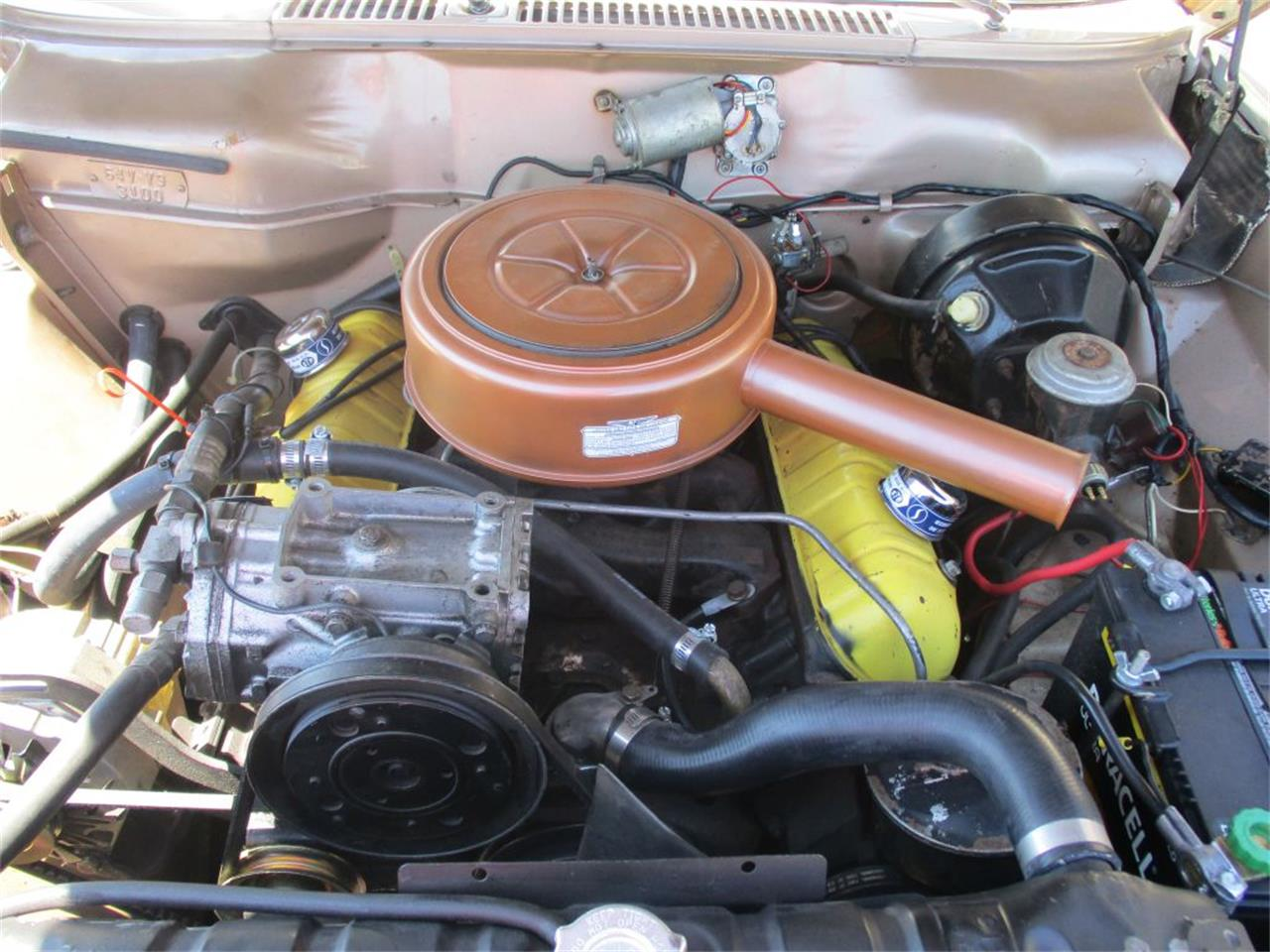 Large Picture of '64 Lark - NVP1