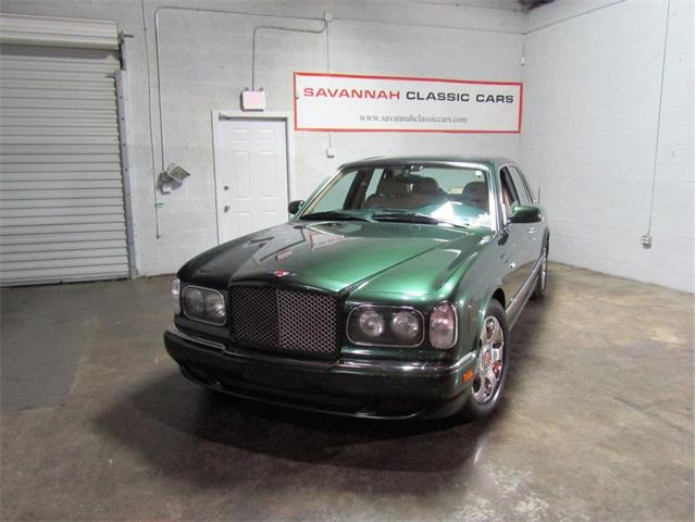 Picture of '00 Arnage - NVP3