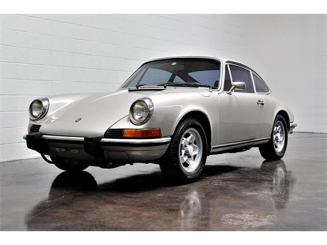 Picture of '73 911T - NVP4