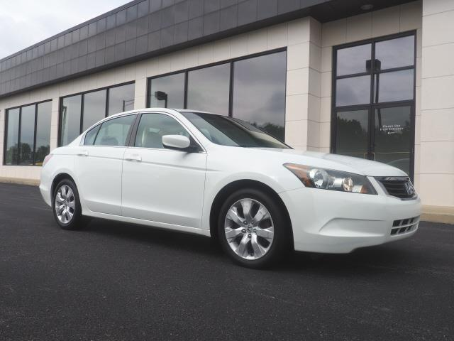 Picture of '08 Accord - NVPI