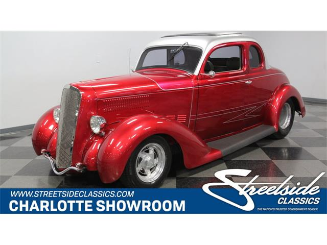Picture of '36 Business Coupe - NVPN