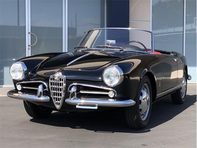 Picture of '59 Giulietta Spider - NVPO