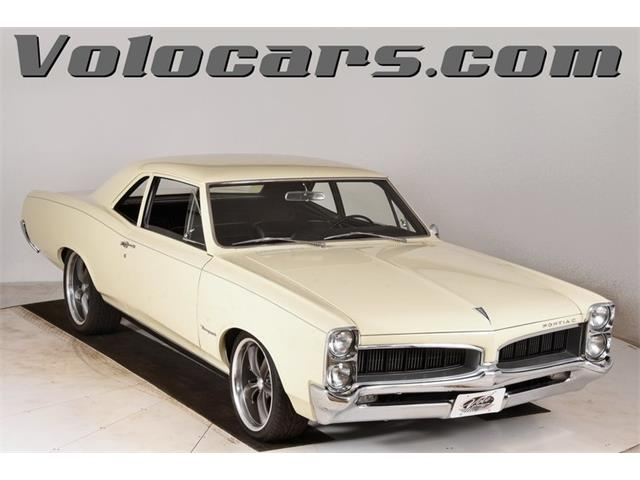 Picture of '67 Tempest - NVPP