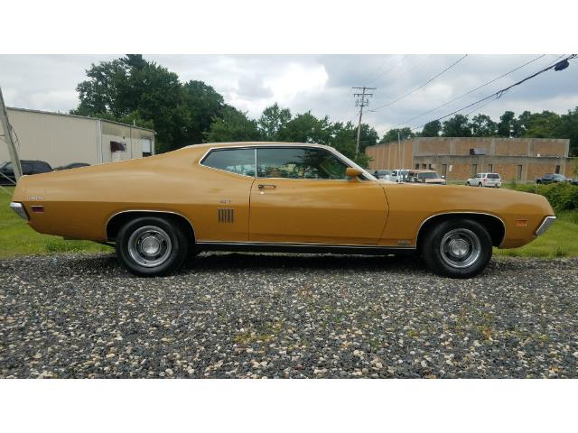 Picture of '70 Torino - NVQ3