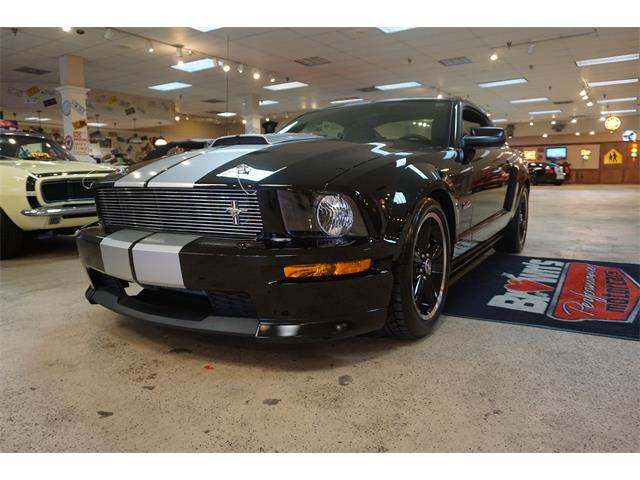 Picture of '07 Mustang - NVQB