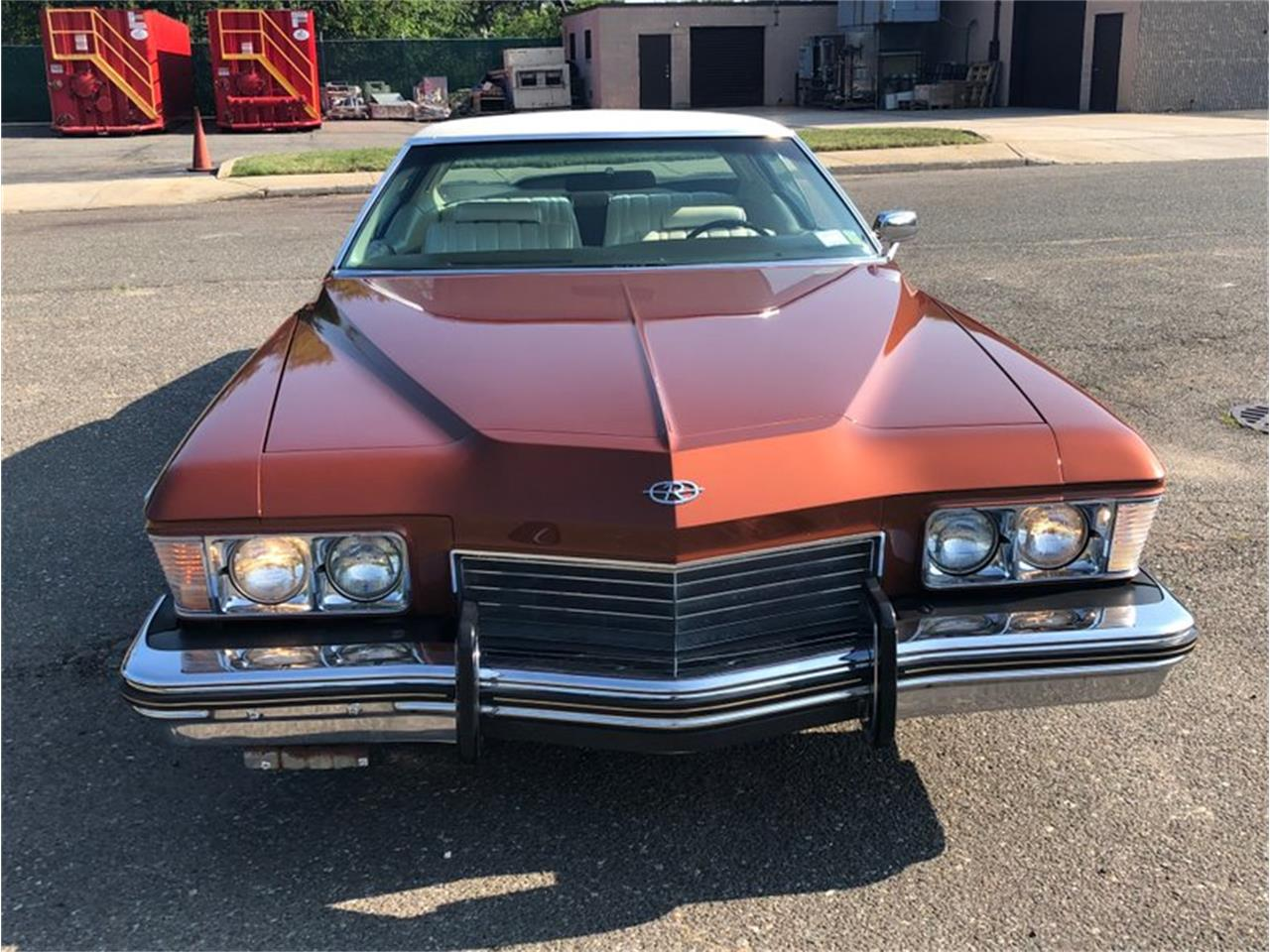 Large Picture of Classic 1973 Buick Riviera - $24,900.00 Offered by Hollywood Motors - NVQM