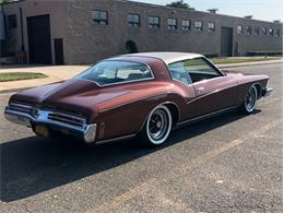 Picture of Classic '73 Buick Riviera located in New York Offered by Hollywood Motors - NVQM