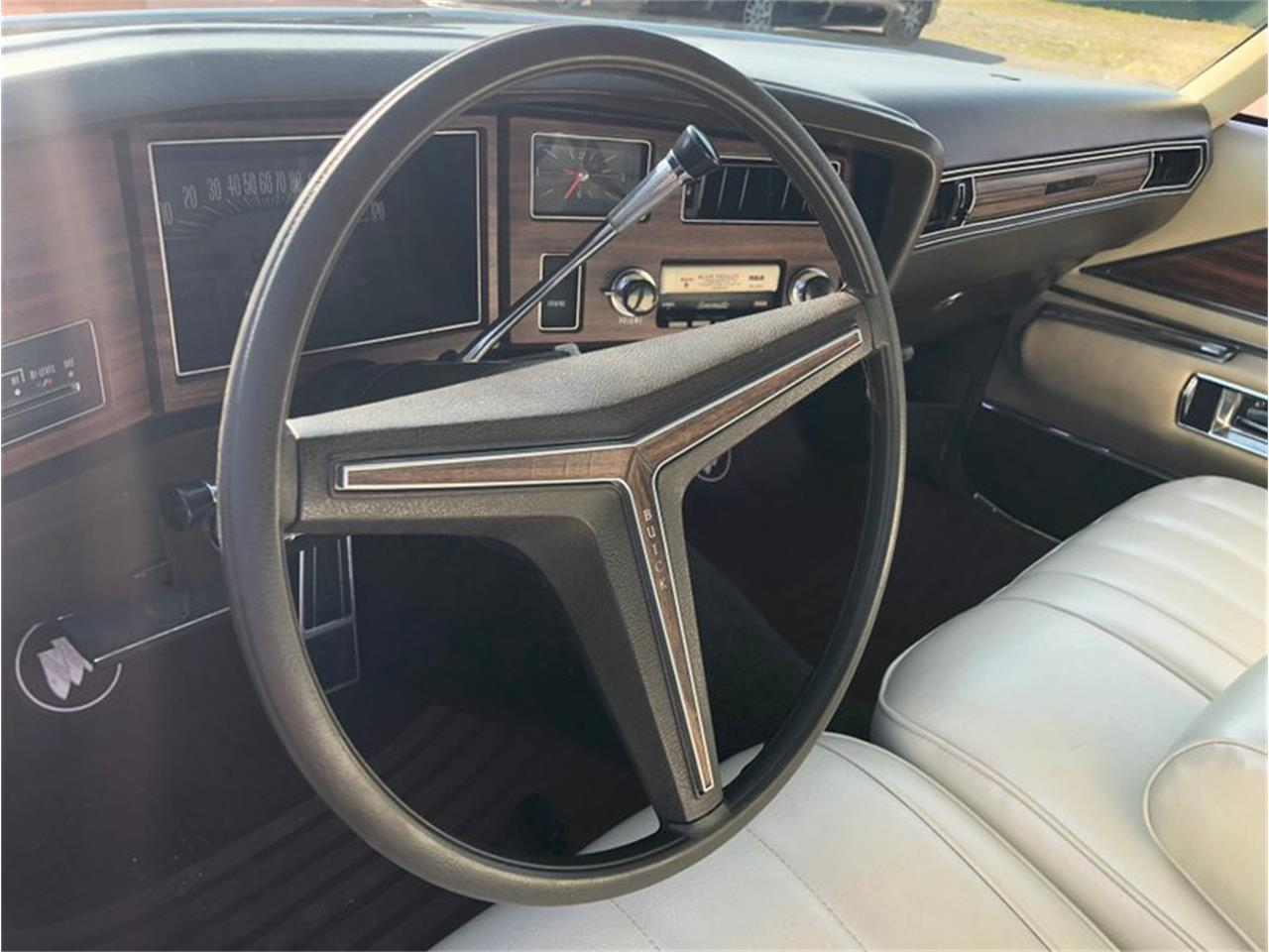 Large Picture of Classic '73 Riviera - $24,900.00 Offered by Hollywood Motors - NVQM