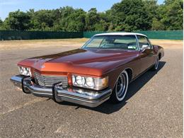 Picture of Classic '73 Riviera - NVQM