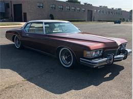 Picture of Classic '73 Riviera located in New York - $24,900.00 Offered by Hollywood Motors - NVQM