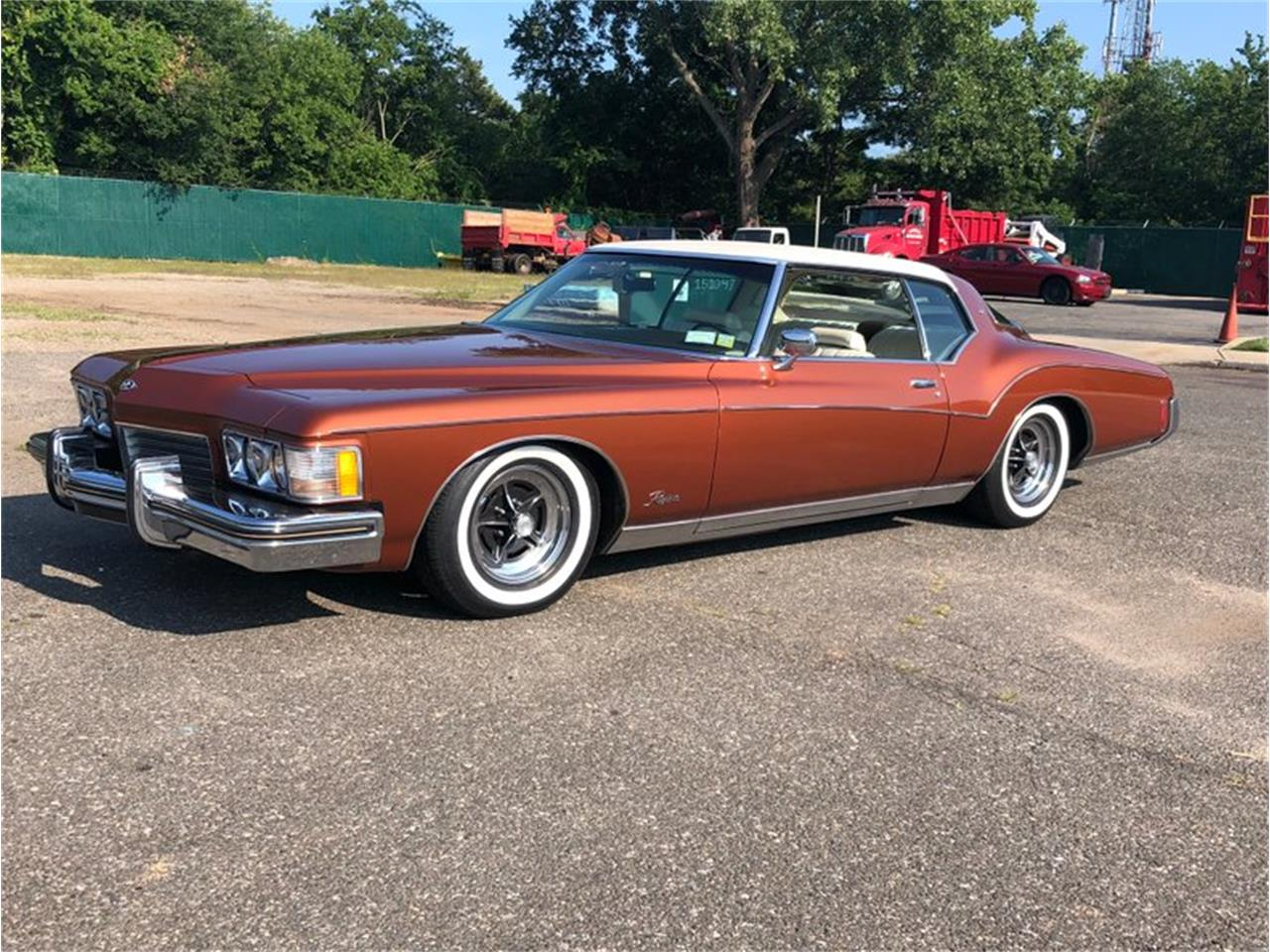 For Sale: 1973 Buick Riviera in West Babylon, New York