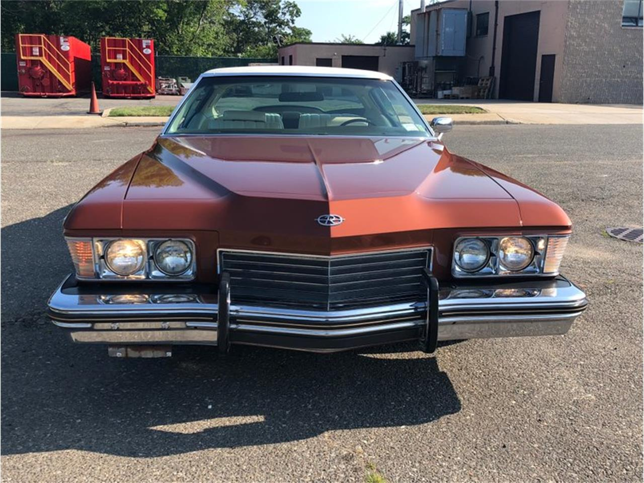 Large Picture of '73 Buick Riviera - NVQM